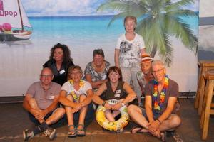 BBQ en Beachparty 05-07-2019